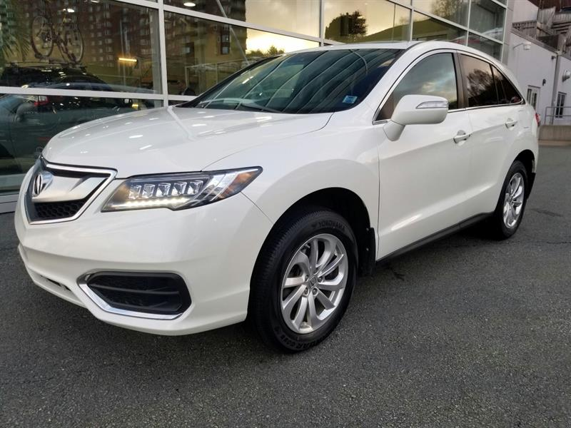 2017 Acura RDX Technology Package #83036D