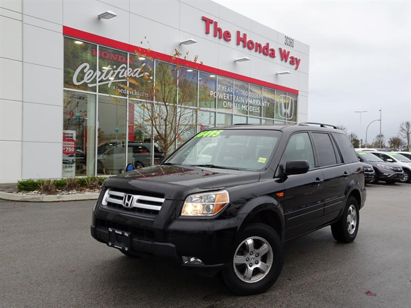 used Honda 2007-2019 for sale in Abbotsford - The Honda Way