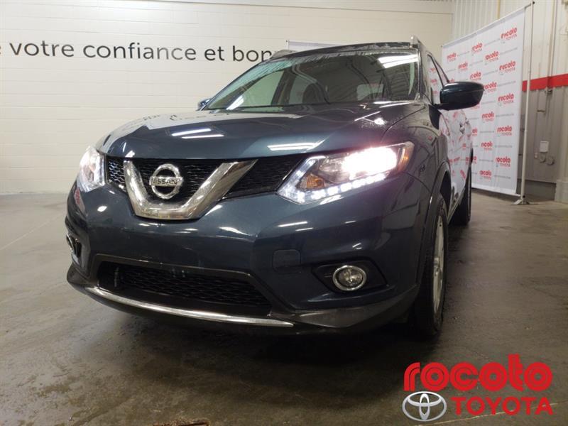 Nissan Rogue 2016 * SV AWD * GR ÉLECTRIQUES * AIR CLIMATISÉE * #80934A-43