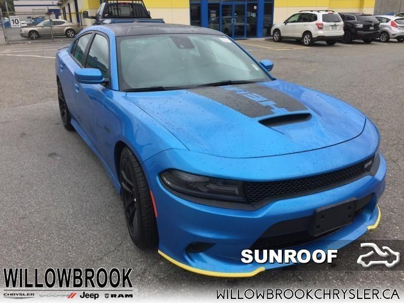 2018 Dodge Charger R/T 392 Daytona Edition #18C13