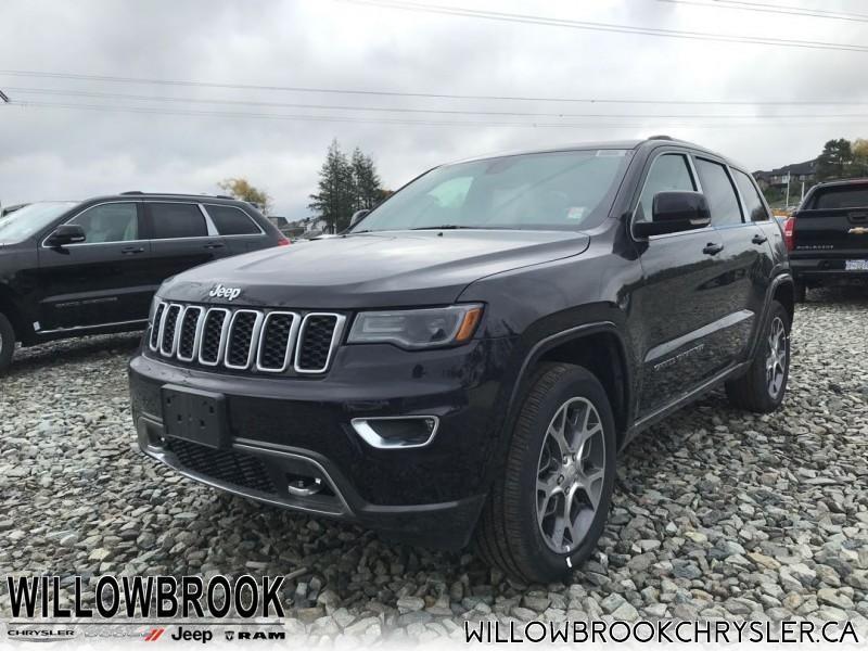 2018 Jeep Grand Cherokee #18J293