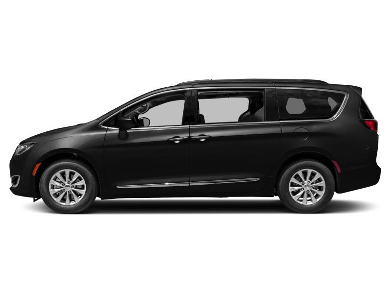 2019 Chrysler Pacifica Touring-L Plus 2WD #19M12