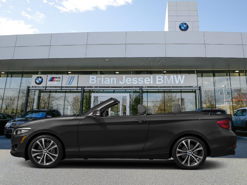 2018 BMW 2 Series 230i xDrive Convertible #J0375