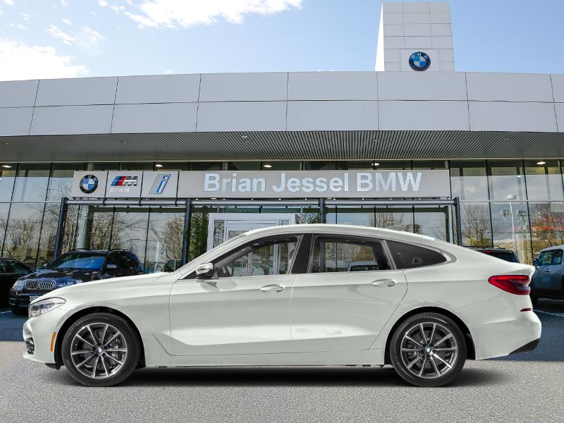 2018 BMW 6 Series 640i xDrive Gran Turismo #J1773
