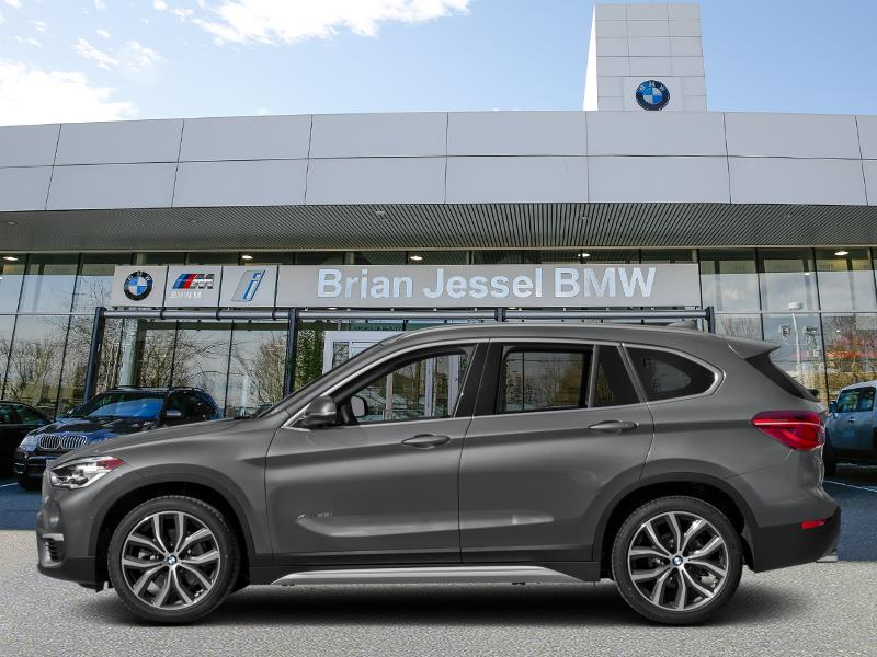2018 BMW X1 xDrive28i Sports Activity Vehicle #J1498