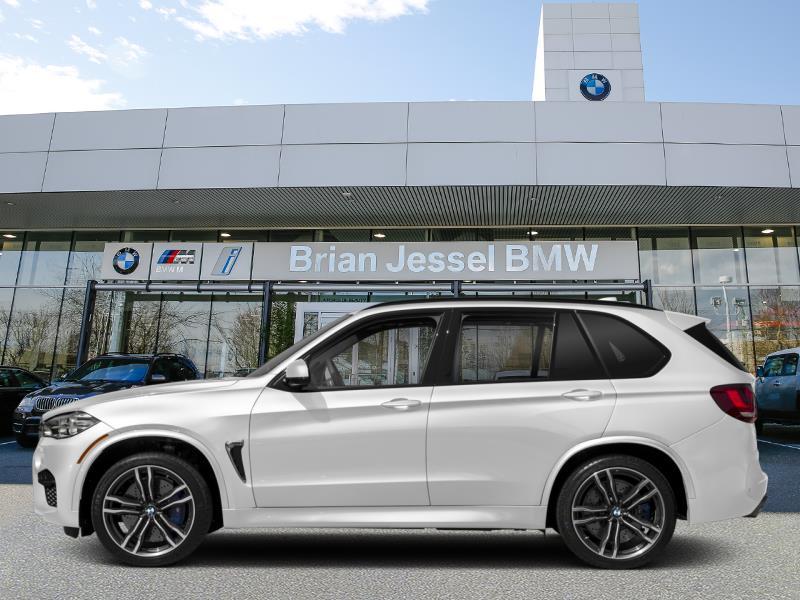 2018 BMW X5 M #J1282