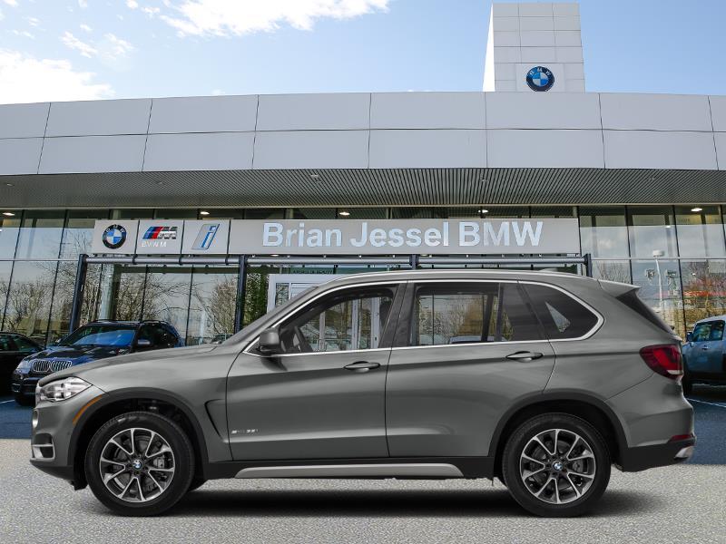 2018 BMW X5 xDrive35i #J2374