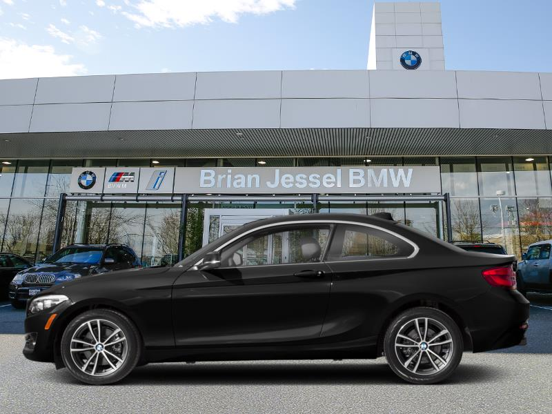 2018 BMW 2 Series 230i xDrive Coupe #J2782