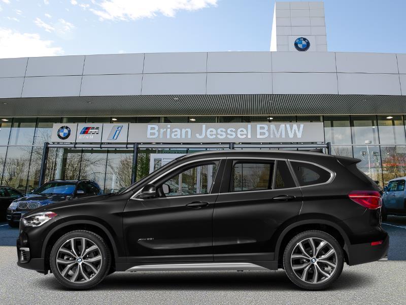 2018 BMW X1 xDrive28i Sports Activity Vehicle #J0354