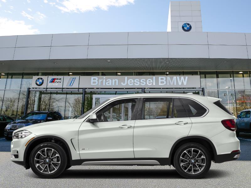 2018 BMW X5 xDrive35i #J2009