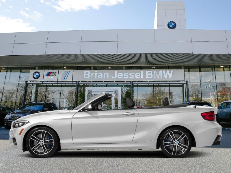 2018 BMW 2 Series Cabriolet #J2026