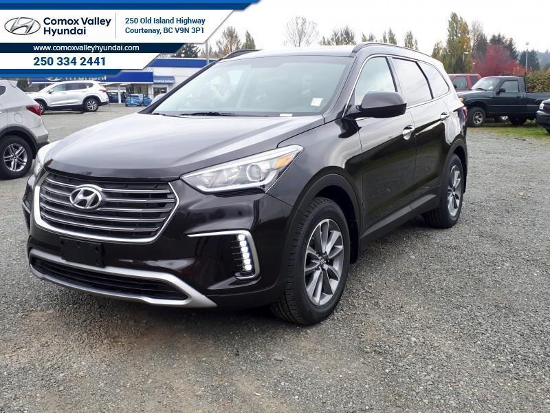 2018 Hyundai SANTA FE XL FWD #H8-258