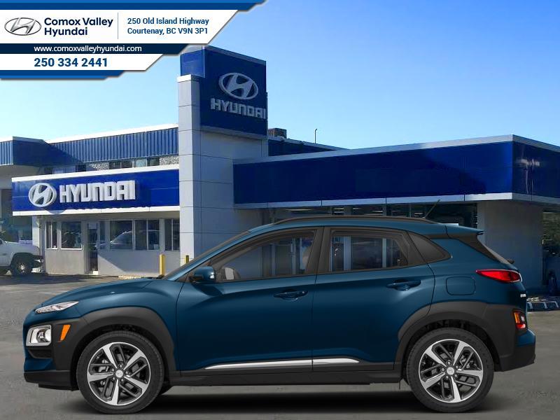 2018 Hyundai Kona Ultimate #H8-298