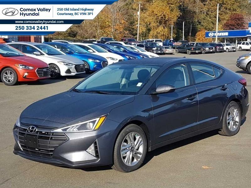 2019 Hyundai Elantra Preferred #H9-010
