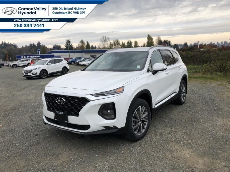2019 Hyundai Santa Fe 2.0T Preferred AWD #19SF8115
