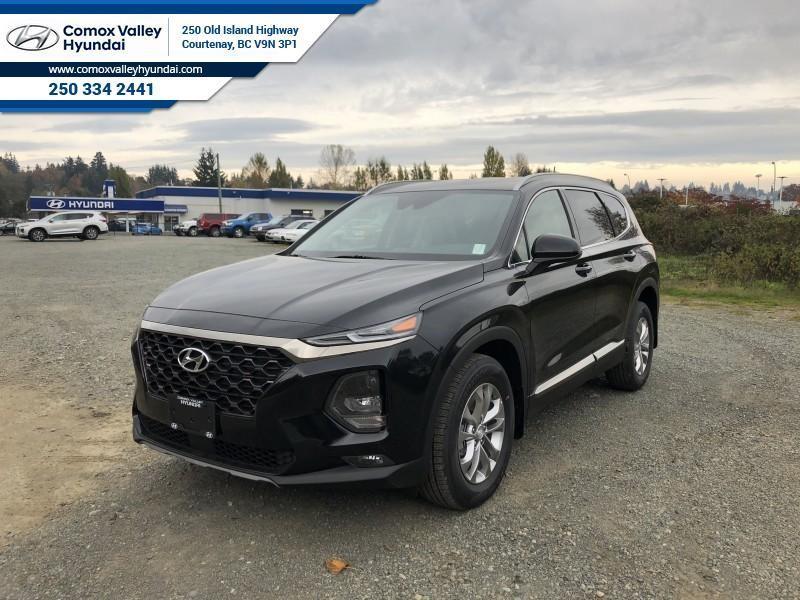 2019 Hyundai Santa Fe 2.4L Preferred AWD #19SF0198