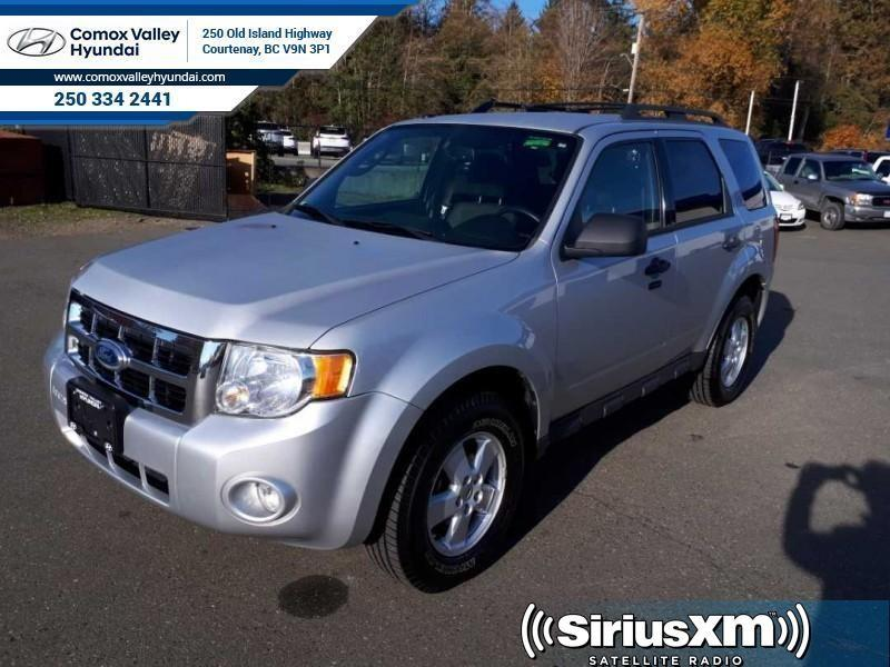2012 Ford Escape XLT #PH1025