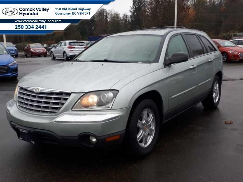 2004 Chrysler Pacifica LS #PH1031