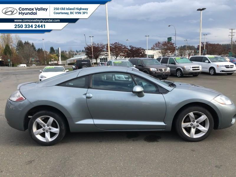 2008 Mitsubishi Eclipse Gs Used For Sale In Courtenay At Comox