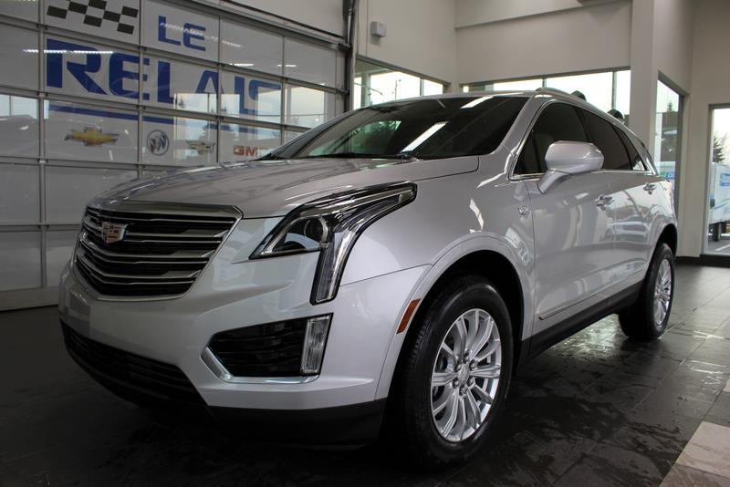 Cadillac XT5 2019 AWD #K928039