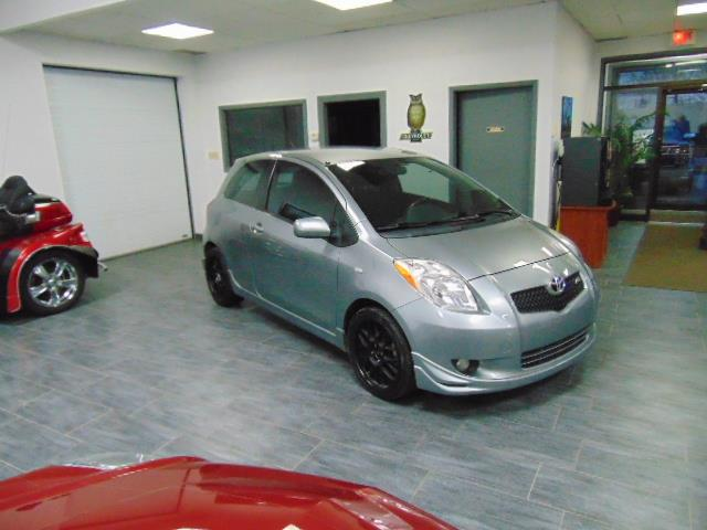 Toyota Yaris 2008  RS  #85193835