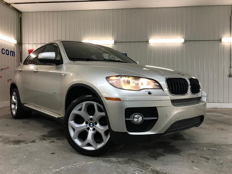 BMW X6 2009 xDrive 35i #9L224131