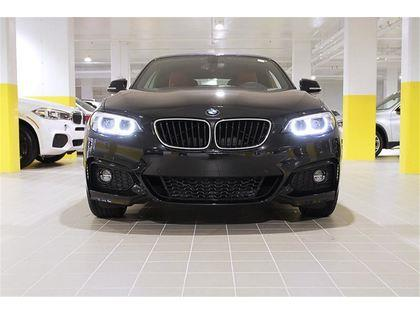 BMW 230i 2018 Xdrive Cabriolet #L0182