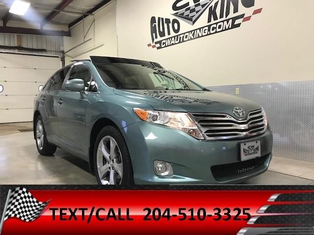 2009 Toyota Venza V6 /  LOW Kms. / Rear Cam / All Wheel / Finance #20042314