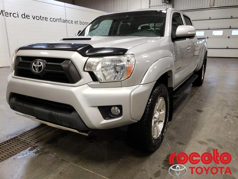 Toyota Tacoma 2012 * TRD * GR ÉLECTRIQUES * AIR CLIMATISÉE * #90186A-19