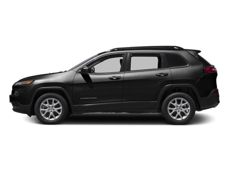 2016 Jeep Cherokee Sport #18J380B