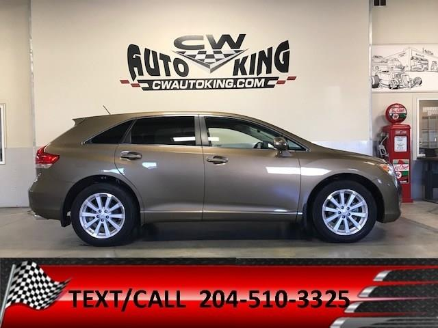 2009 Toyota Venza All Wheel / Low Kms / Financing available #20042318