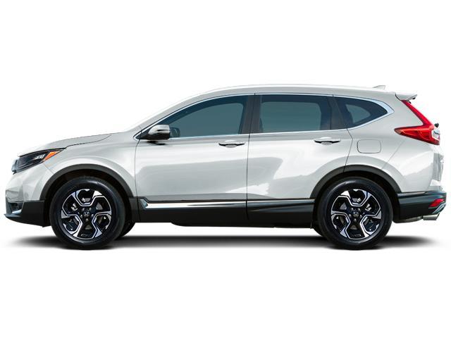 2018 Honda CR-V EX-L #SI1081