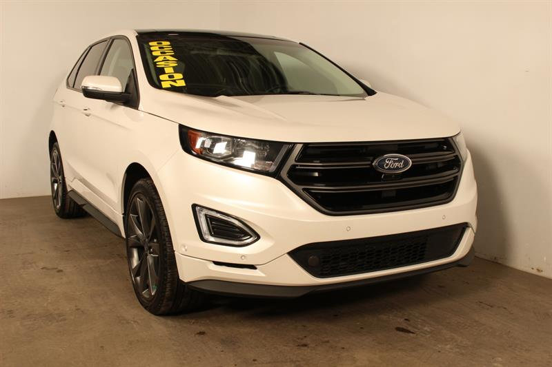 Ford EDGE 2015 ** SPORT ** 2.7L Ecoboost #90237a