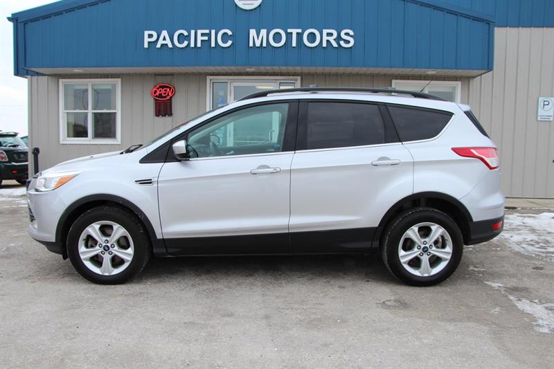2014 Ford Escape 4WD*SYNC*BLUETOOTH*SAT RADIO*LOW PAYMENTS #P8941
