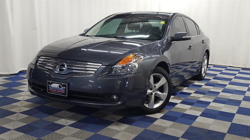 2009 Nissan Altima 3.5 S/SUNROOF/BLUETOOTH/KEYLESS ENTRY #9NA26798