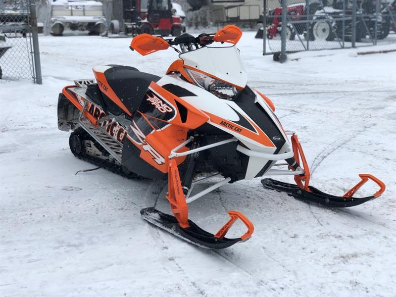 Arctic Cat ZR 8000 2014