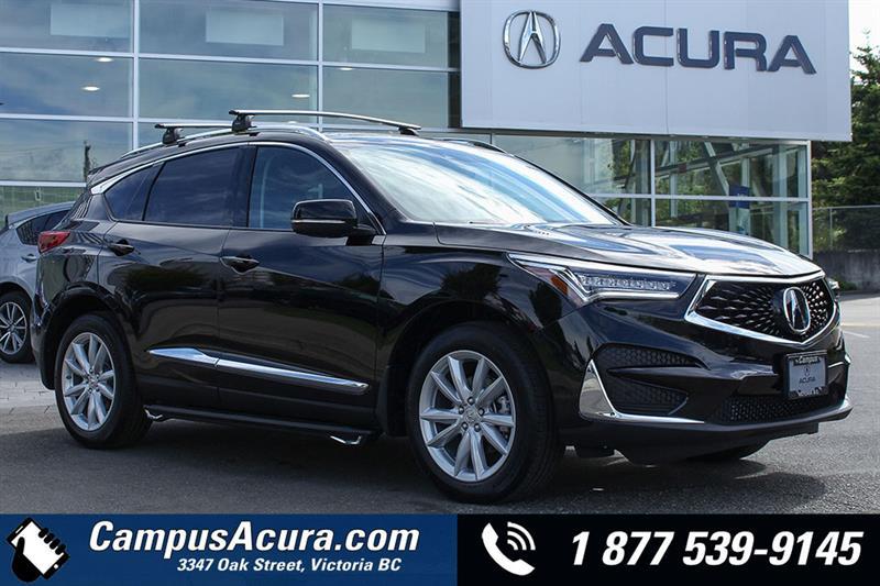 2019 Acura RDX SH-AWD Tech #D19-6017