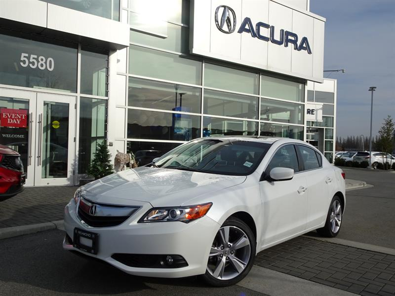 2015 Acura ILX Premium Package #957105A