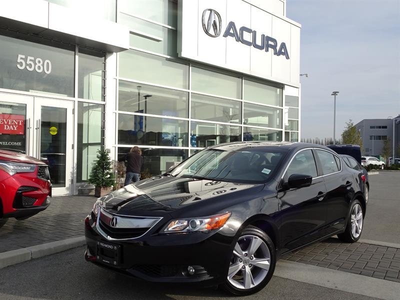2015 Acura ILX Premium #957157A