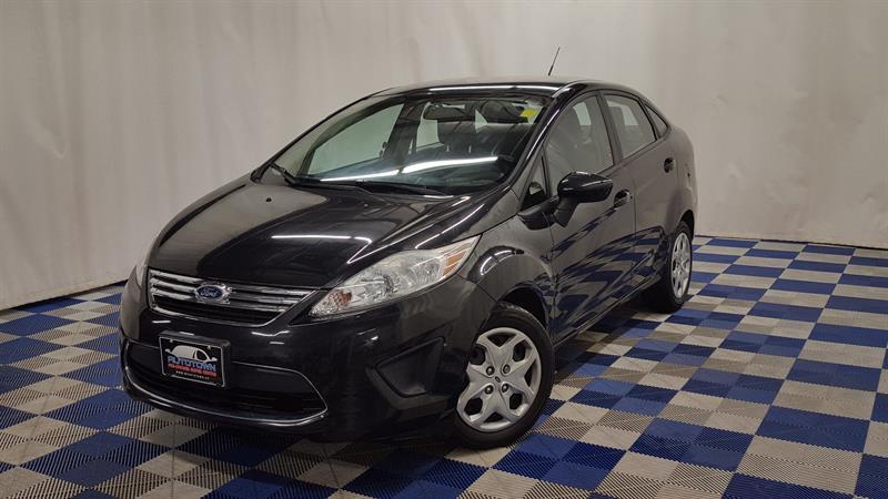 2011 Ford FIESTA SE LOW KMS/SAT RADIO/AC #11FF68596