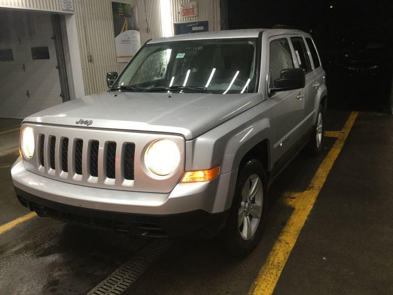 Jeep Patriot 2012 UNE BEAUTE* BON ETAT* FINANCEMENT $49 SEMAINE #S2097  CarProof Free