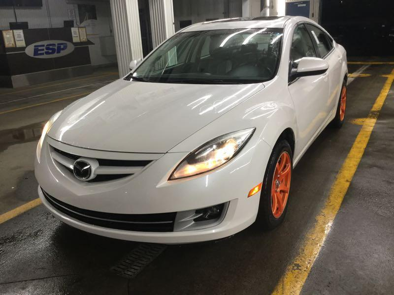 Mazda 6 2013 GT/*TRÈS PROPRE* SUNROOF $49 SEMAINE #2101  ONE OWNER