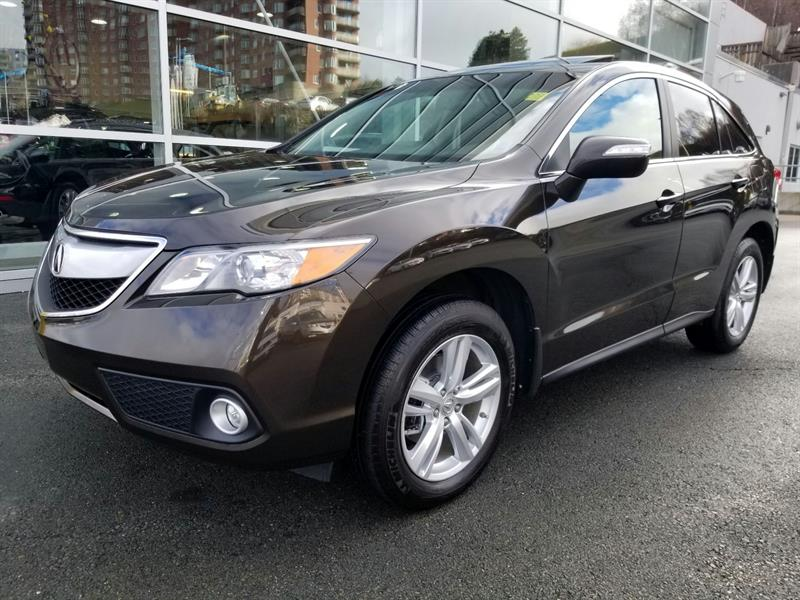 2015 Acura RDX Technology Package  #94679A