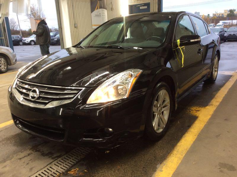 Nissan Altima 2012 3.5 SR/*TRÈS PROPRE* SUNROOF* $49 SEMAINE #2108  CarProof Free