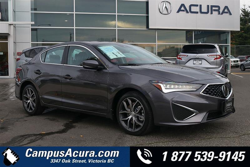 2019 Acura ILX Premium #19-9113