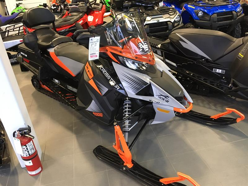 Arctic Cat XF 9000 2018