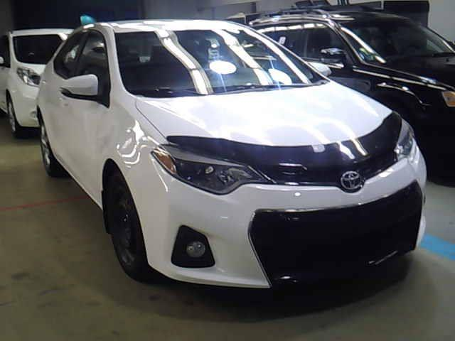 Toyota Corolla 2014 FINANCEMENT MAISON $39 SEMAINE #S2112  *  CERTIFIÉ*