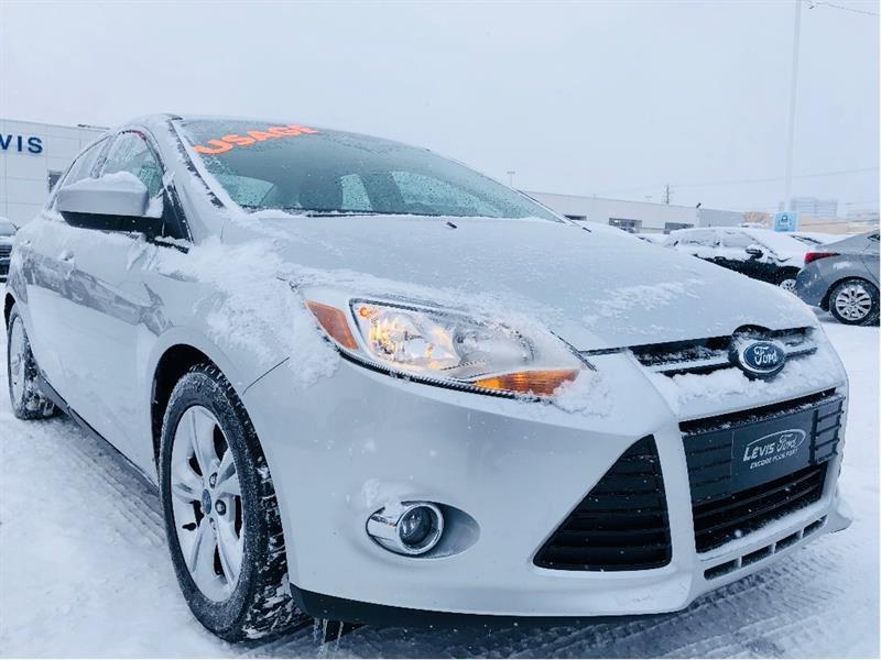 Ford FOCUS 2012 - #K0050F