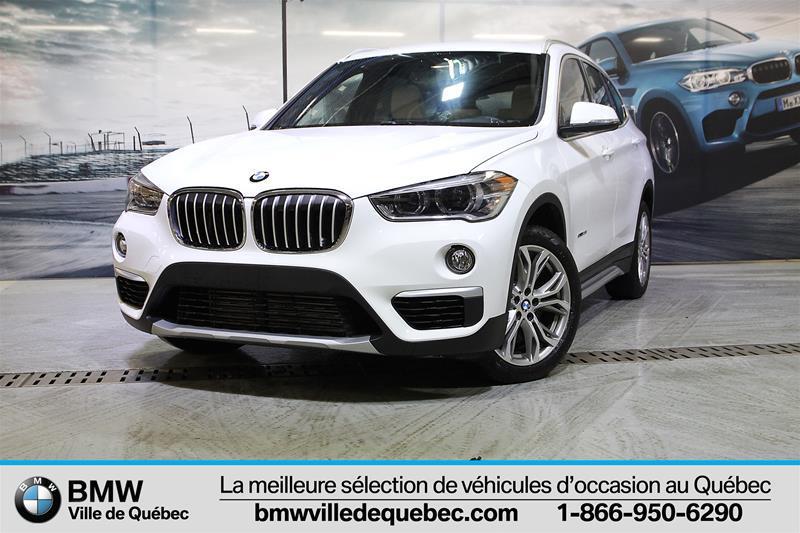 BMW X1 2018 xDrive28i #U5030