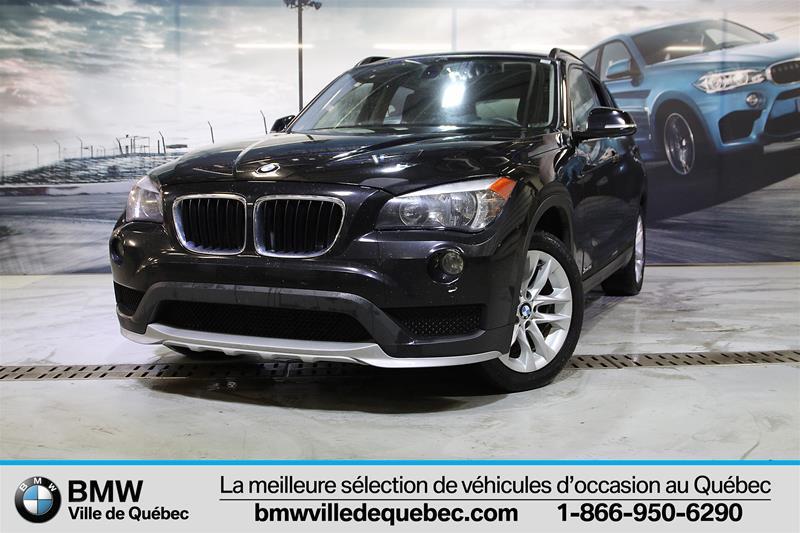BMW X1 2015 xDrive28i #U5038
